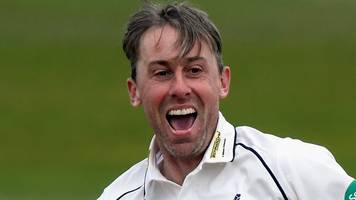 rikki clarke: surrey re-sign warwickshire all-rounder