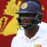gunaratne out of india test series