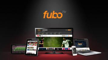 score your sports streaming goals with fubotv