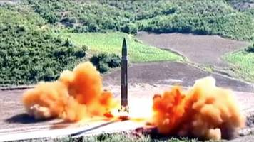 North Korea's Nuclear Program Is Progressing Faster Than We Thought
