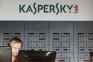Kaspersky launches its free antivirus software worldwide