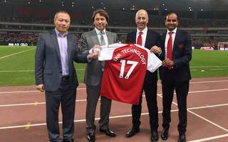 arsenal signs alibaba deal with bnn to cater for chinese footie fans