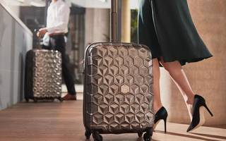 endless buys struggling luggage brand antler from private equity firm ldc