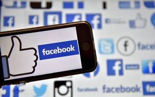 Facebook sales grow at double the pace of Alphabet