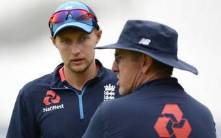 root urges england to silence their critics in third test