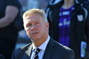 Adam Pearson explains the importance of Hull FC going to Australia