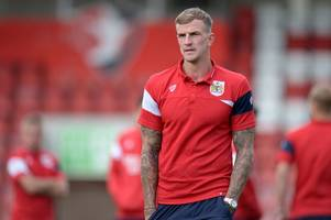 bristol city's aden flint becomes birmingham city target following leeds united speculation