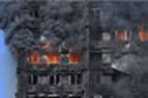 Five Devon school's are having cladding tested after Grenfell...