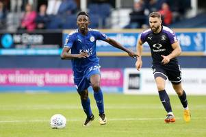 luton 0-1 leicester city player ratings: what was the verdict on new signings' displays?