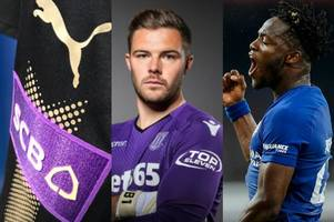 Premier League sleeve sponsors: All the deals so far and all you need to know about the new branding