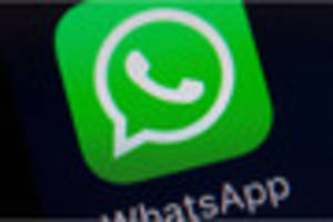 this fake whatsapp message is trying to scam your bank details