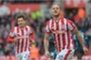 stoke city: 'we are disappointed in marko arnautovic because we...
