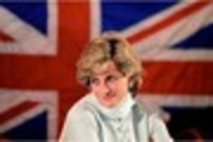 When is the anniversary of Princess Diana, the Princess of...