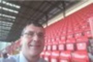 charlton athletic vs norwich city: see clive youlton's post-match...