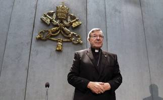 Vatican Cardinal Pell faces Australian court on sex charges