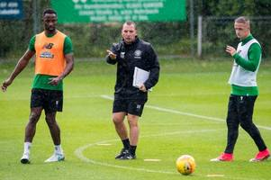 celtic boss brendan rodgers refusing to panic over injury crisis as he puts faith in his squad to see off rosenborg