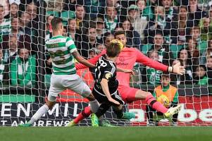 celtic players rated against rosenborg: who earned pass marks during the drab champions league draw?