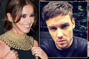 love it!: cheryl makes social media comeback to approve liam payne's new crop