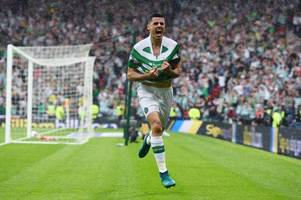 tom rogic to lead celtic line in champions league clash with rosenborg