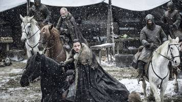 Game of Thrones' Boltons did more damage to Winterfell than previously thought