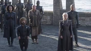 Vulnerability and understanding led to Game of Thrones' best sex scene