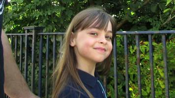 Manchester terror attack: Saffie Roussos funeral held