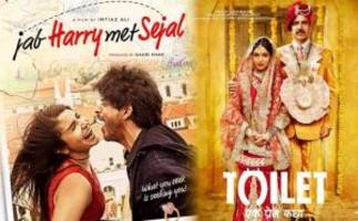 Jab Harry Met Sejal Or Toilet: Ek Prem Katha – Which Movie Will Gross More At The Box Office?