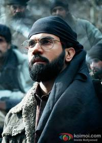 rajkummar rao's omerta to premiere at the toronto international film festival