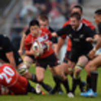 will japan soon be playing alongside the all blacks in the rugby championship?