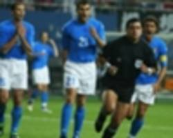 what ever happened to byron moreno? the heroin-smuggling worst referee in history