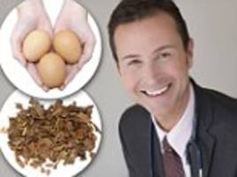 dr fred pescatore shares his unusual anti-ageing tips