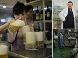 North Korea beer festival is suddenly cancelled