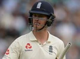 keaton jennings woes highlight england hunt for an opener