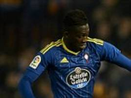 premier league clubs to scout pape cheikh diop