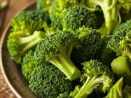 could eating broccoli be a cure for melanoma?