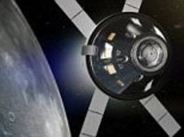 lockheed martin video reveals the conditions aboard orion