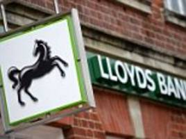 Lloyds takes another £1bn hit as PPI scandal continues