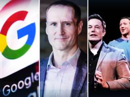 the bottom line: google's earnings overreaction and the raging debate over ai