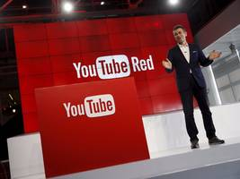 A YouTube exec said Google will merge its splintered music services YouTube Red and Google Play Music (GOOG)