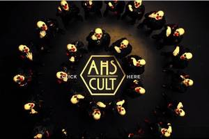 'American Horror Story: Cult' Reveals Disturbing 'Hive Mind' Poster (Photo)