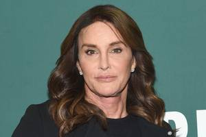 caitlyn jenner breaks up with donald trump in long essay