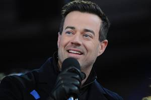 carson daly quits amp radio after 8 years – to have breakfast with his kids