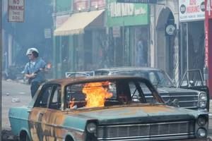 'detroit' review: kathryn bigelow powerfully connects historic riots to modern discord