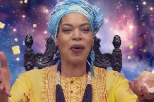 'grand theft auto' makers sued by psychic readers network over miss cleo 'doppelganger'