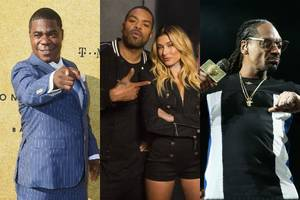 tbs sets fall slate with new tracy morgan, james corden, snoop dogg series