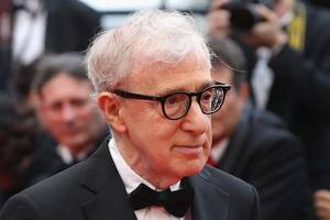 woody allen's 'wonder wheel' will be amazon's first solo distribution film