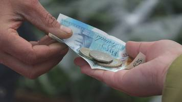 ni household spending power 'at two-year low'