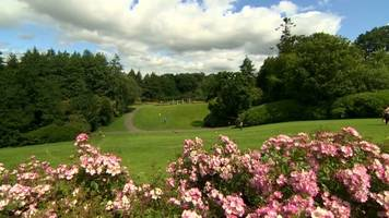Record number of Green Flags for Northern Ireland parks