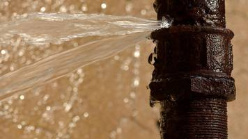 water to be restored to parts of republic of ireland