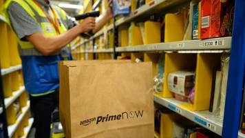 amazon prime makes first foray into south east asia